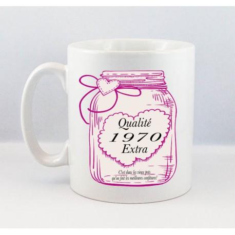 Mug Qualité Extra 1970