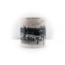 Mug Agen Autrefois Place du 14 Juillet