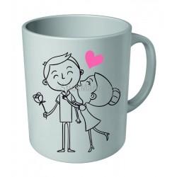 Mug Saint-Valentin