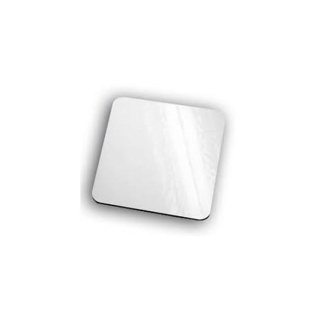 Sous verre carré 10cmx10cm médium