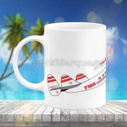 Mug TWA