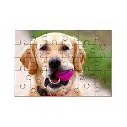 puzzle sublimable A6 - 24 pièces